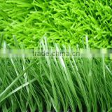 FIFA factory price pe material fake turf artificial grass lawn