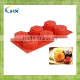 MA-854 2013 Hot Selling Silicone Soap Molds
