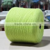 High tenacity dyed pattern 100% anti-pilling bulk soft acrylic yarn 2 32 for Garment factory