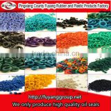 FUYANG heavy duty machenical rubber o-ring