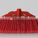plastic broom long handle low price