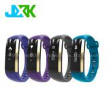 JXK New Blood pressure monitor smart bracelet with heart rate smart wristband JXK-M2