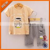 Wholesale kids sets children's clothing , girls'clothing sets ,casual children clothing