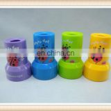 kids plastic mini kaleidoscope toy