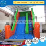 TOP INFLATABLES Multifunctional pirate ship giant inflatable for adult 18 ft. american water slide