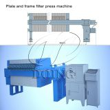 filter press machine plate and frame