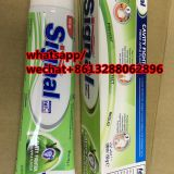 Professional processing toothpaste support sample processing