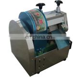 Stainless steel Sugar Cane Juicer Machine For Sale
