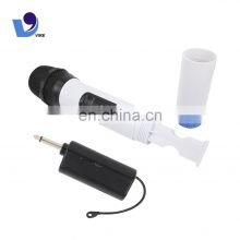 Wireless Handheld Portable Karaoke Microphone