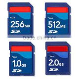 big volume memory card
