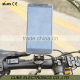 Mobile phone bike holder for iphone bicycle mount for outdoor cycling