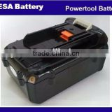 "Power Tool Battery for Makita 36V BL3622A BHR261 36V LXT Cordless 1"" Rotary Hammer for makita 36v battery"