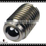 Stainless steel Ball plunger/Ball spring plunger 6500