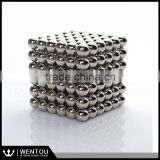 New Arrival 5mm 216pcs Bucky Magnetic Balls