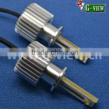 New launched H1 H3 car led accessories Led Car Headlight auto fog bulb