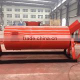 China high cost performance heavy duty trommel drum gold washing machine