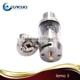 100% Original Atomizer Eleaf Lemo 3 Tank