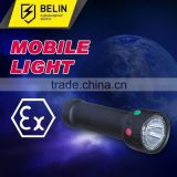 MSL4720 Multi-function Projector Flashlight
