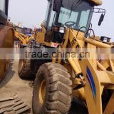 LG926 2t wheel loader used condition Liugong LG926 2t mini wheel loader second hand Liugong 2t wheel loader for sale