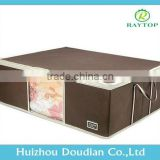 Vacuum Storage Box, Fabric box, Storage Saving Bag Trade Assurance Supplier
