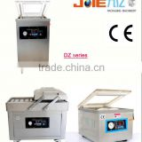 DZ series vacuum packing machine for meat frozen food