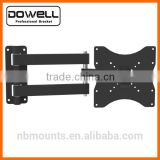 VESA 200 motorized tv bracket for crt tv metal furniture