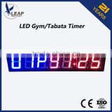 LED digital tube crossfit timer interval timer                                                                         Quality Choice