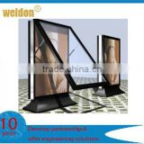 WELDON Outdoor Adbvertising Electronic Billboard Frame,Advertising sign,advertising display poster