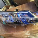 Auto parts ZOTYE Z500 head lamp