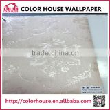 NEW self adhesive decorative 3d wallpaper, factory accept OEM