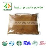 EVERGREEN bee propolis extract propolis powder 100% pure nautral
