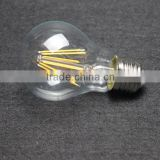 360 Degree LED Filament bulb/Christmas cheap led bulb/Led Filament Bulbs E27/E14 2W/4W/6W/8W