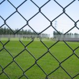 chain link fence with high quality and low price supply by factory garden fence / security fence
