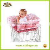 Shopping cart cover for baby,suitable for shopping cart seat and restaurant high chair cover                                                                         Quality Choice