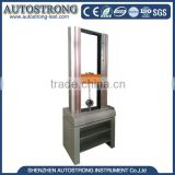 High Quality New Electrical Universal Tensile Test Apparatus Mechanical Performance Test Machine Equipped with Different Fixture