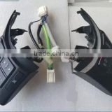 CX-5 Multi-Function Steering Wheel Cruise Control Button Switch