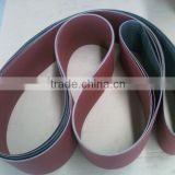 korea famous brand deeros abrasive belt of hardware tools
