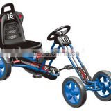 High quality pedal go kart for kids, china pedal go karts for cheap sale,mini go kart for kids