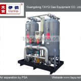TQ-200XF Purge Adsorped Air Dryer,Adsorption Heatless Air Dryers with Activated Alumina