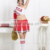 custom wholesale cheerleading uniforms