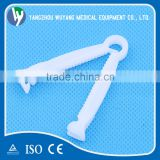 High quality double grip sterile umbilical cord clamps for infants                                                                                                         Supplier's Choice