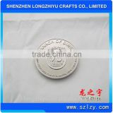 Coin washing machine metal coin/college coin for sale