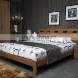 Malaysia bedroom furniture set GZH-A06