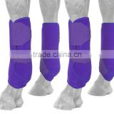 Neoprene Horse Leg Wrap for Protection Care Horse Leg Boots Barrel                                                                         Quality Choice