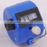 Factory price electronic promotional gift muslin ring hand digital tally counter