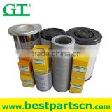 OEM diesel engine EC360 excavator engine oil filter LF3654 477556                                                                                                         Supplier's Choice
