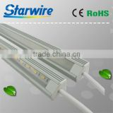 SW-1919 Manufacturing---Coner Led Aluminum Extrusion For Led strip Lighting/ Kitchen cabinet Aluminum Corner Profiles