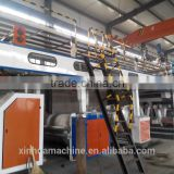 WJ-200-2200 type 5 layer high speed Corrugated paperboard production line /carton making machine