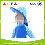 Alva New Arrival and Fashional Kids UV 50+ Protective Sun Hat for Babies