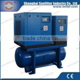 Shanghai China environmental protection compressed air cylinder for sunfilter refrigeranted air dryer